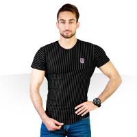 تی شرت آستین کوتاه مردانه طرح polo
