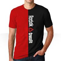 تی شرت آستین کوتاه مردانه  Reebok
