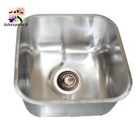 سینک ظرفشویی توکار الماس کد SA31