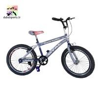 دوچرخه سایز 20 مدل BMX مناسب برای کودکان