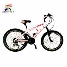 خرید دوچرخه سایز 24 کد G2402