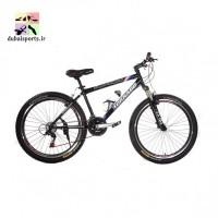 دوچرخه اورسایز 26 کد GD26