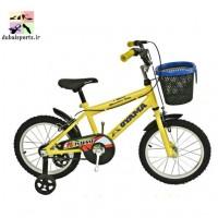 دوچرخه سایز 16 کد T1601